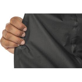 GORE WEAR R7 Gore-Tex Shakedry Capuchon Jas Heren, black